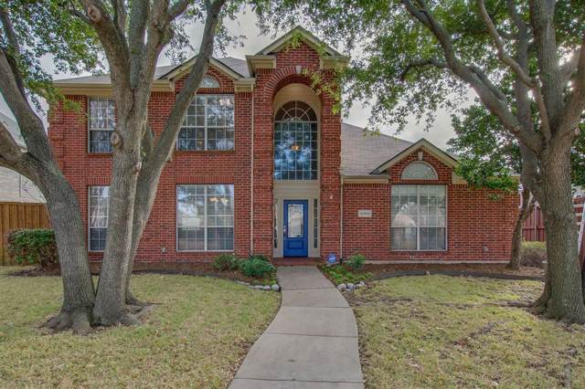 12009 Rushing Creek Drive, Frisco, TX 75035 (MLS #14244647) :: Frankie Arthur Real Estate