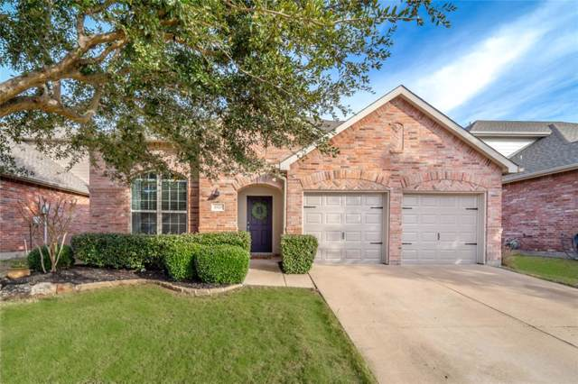 1929 Highland Oaks Drive, Wylie, TX 75098 (MLS #14244663) :: RE/MAX Town & Country