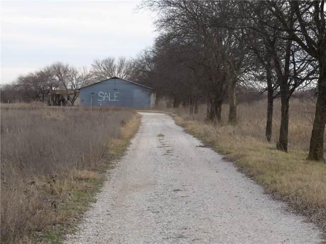 10627 Plainview Road, Krum, TX 76249 (MLS #14244664) :: The Chad Smith Team