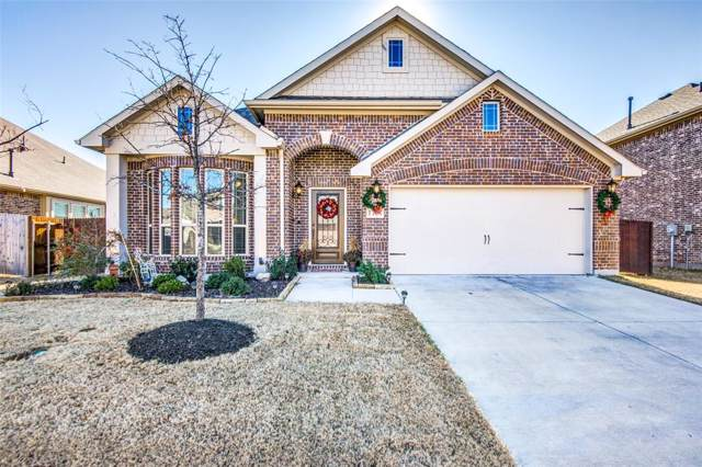 1708 Ada Lane, Little Elm, TX 75068 (MLS #14244673) :: Trinity Premier Properties