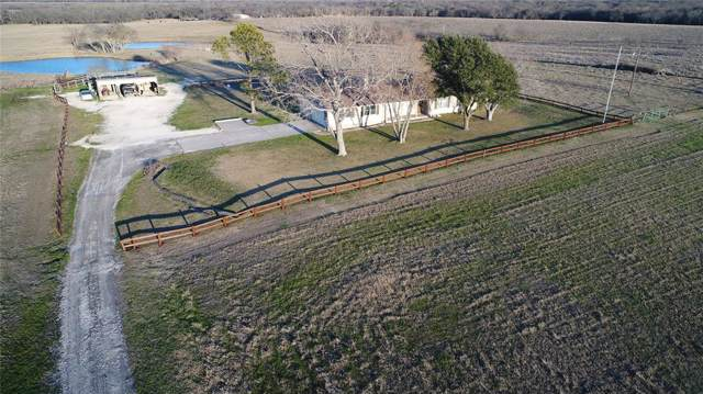 5980 Fm 667, Frost, TX 76641 (MLS #14244813) :: Robbins Real Estate Group