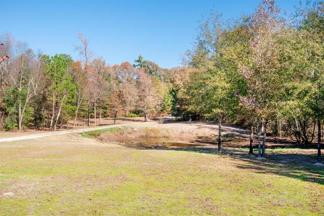 11815 County Road 452, Lindale, TX 75771 (MLS #14244839) :: RE/MAX Landmark