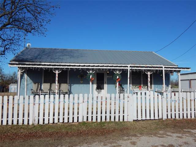 190 Main Street, Whitt, TX 76490 (MLS #14244996) :: The Hornburg Real Estate Group