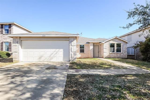 1224 Scarlet Sage Parkway, Burleson, TX 76028 (MLS #14245024) :: The Mitchell Group