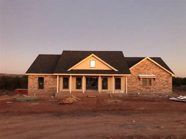 195 Pine Cone Court, Tuscola, TX 79562 (MLS #14245137) :: Team Hodnett
