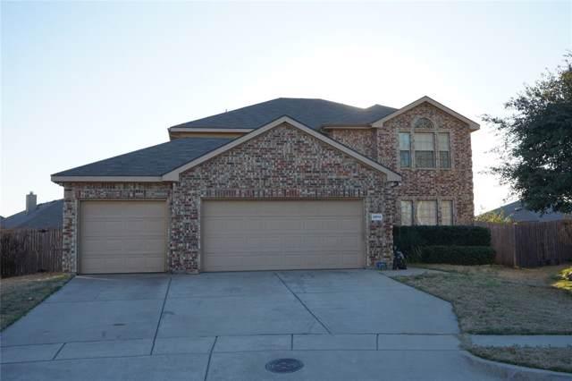 2013 Jack County Drive, Forney, TX 75126 (MLS #14245213) :: RE/MAX Landmark