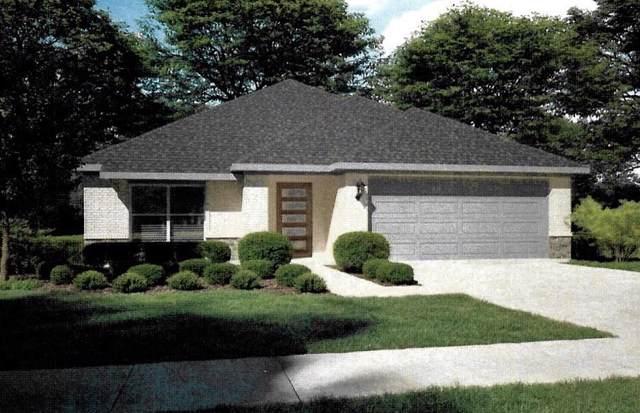 5605 Vaquero Road, Fort Worth, TX 76126 (MLS #14245304) :: Potts Realty Group