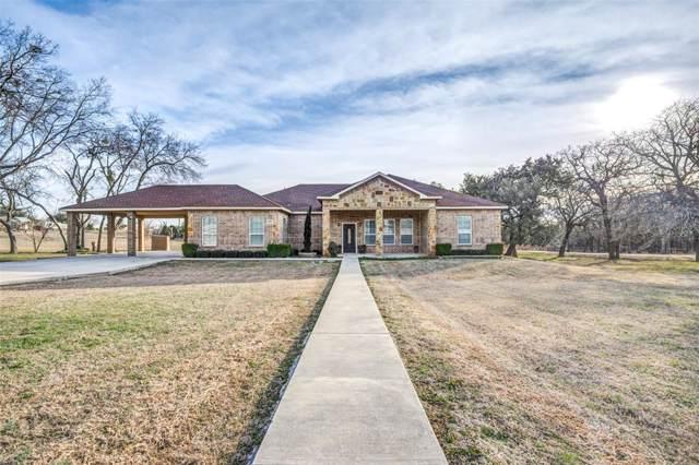 128 County Road 4930, Newark, TX 76071 (MLS #14245318) :: Trinity Premier Properties