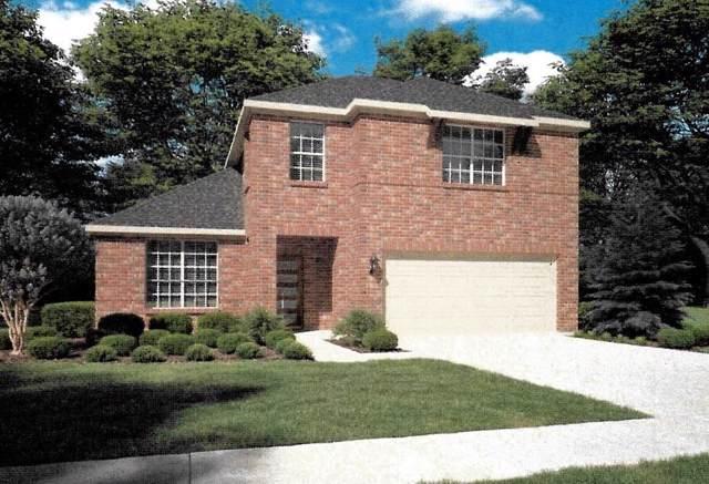 5528 George Creek Road, Fort Worth, TX 76126 (MLS #14245369) :: Potts Realty Group