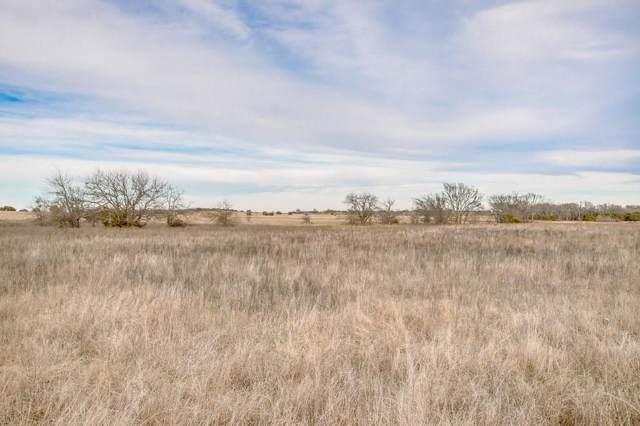 0 Hcr 1103, Blum, TX 76627 (MLS #14245380) :: The Hornburg Real Estate Group
