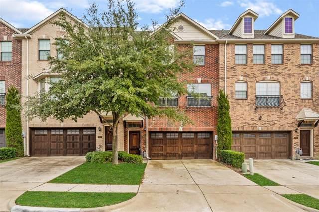 7864 Morven Park, Irving, TX 75063 (MLS #14245512) :: Caine Premier Properties