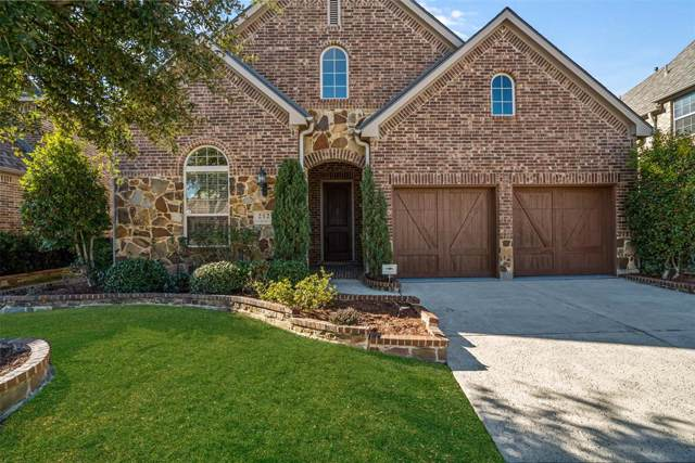 212 Guadalupe Drive, Irving, TX 75039 (MLS #14245520) :: Bray Real Estate Group