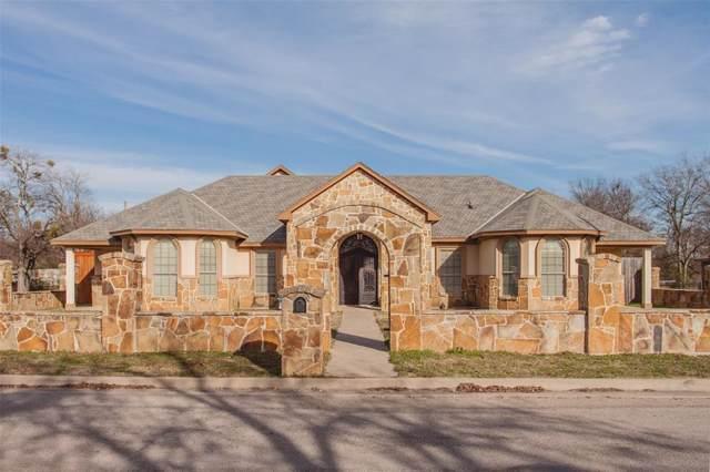 786 Barber Avenue, Cleburne, TX 76031 (MLS #14245608) :: Bray Real Estate Group