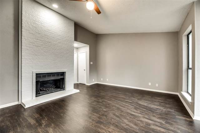 1104 Harwell Drive #1520, Arlington, TX 76011 (MLS #14245716) :: The Hornburg Real Estate Group