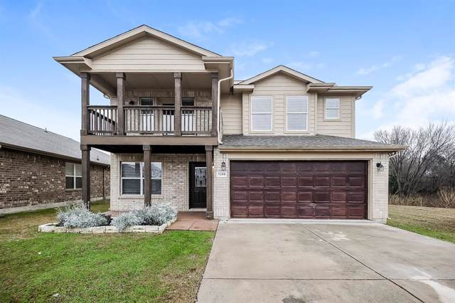 5208 Westgrove Boulevard, Haltom City, TX 76117 (MLS #14245758) :: The Chad Smith Team