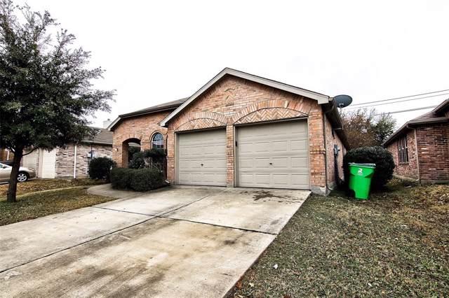 1136 Goldeneye, Aubrey, TX 76227 (MLS #14245785) :: Real Estate By Design