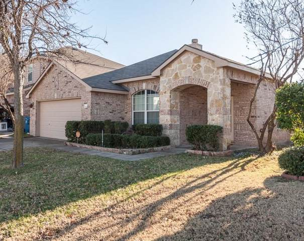 1123 Mount Olive Lane, Forney, TX 75126 (MLS #14245850) :: RE/MAX Landmark