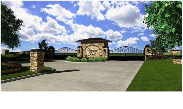 2701 Veridian Point Drive, Burleson, TX 76028 (MLS #14245912) :: Frankie Arthur Real Estate
