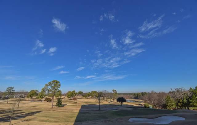 2801 Wexford Drive #201, Tyler, TX 75709 (MLS #14246031) :: The Hornburg Real Estate Group