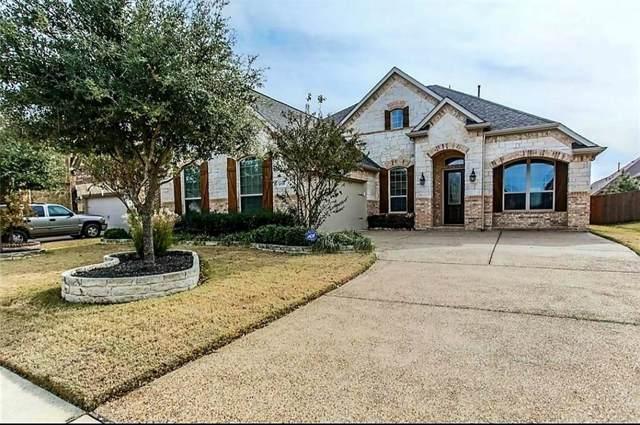 9737 Robinwoods Drive, Frisco, TX 75035 (MLS #14246061) :: The Kimberly Davis Group
