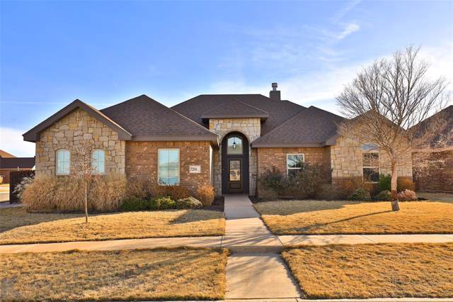 7201 Raven Court, Abilene, TX 79602 (MLS #14246094) :: The Chad Smith Team