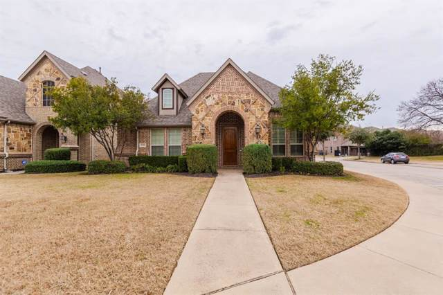5101 Chinquapin Drive, Colleyville, TX 76034 (MLS #14246097) :: EXIT Realty Elite