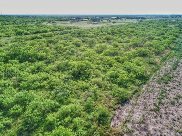 7374 State Highway 79 S Highway S, Wichita Falls, TX 76310 (MLS #14246143) :: The Kimberly Davis Group