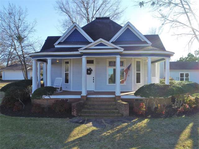 713 Main Street W, Mount Vernon, TX 75457 (MLS #14246179) :: Hargrove Realty Group