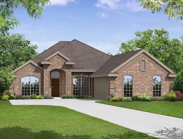 2900 Adon Springs Lane, Celina, TX 75009 (MLS #14246302) :: Real Estate By Design
