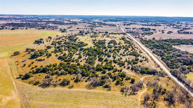 0000 S County Road 332, Goldthwaite, TX 76844 (MLS #14246354) :: Team Tiller