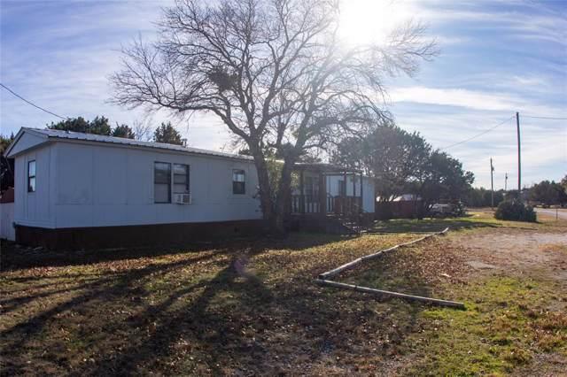 3030 Centaurus Way, Granbury, TX 76048 (MLS #14246409) :: Post Oak Realty