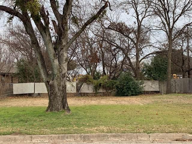 1305 Kimbrough Street, White Settlement, TX 76108 (MLS #14246423) :: Potts Realty Group