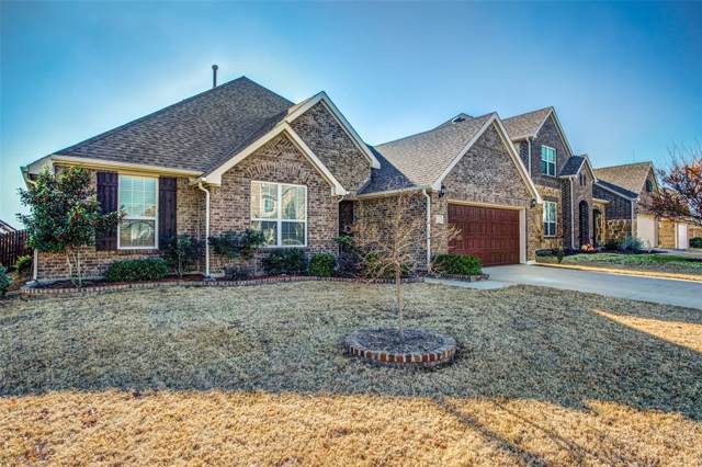 2032 Plamera Lane, Fort Worth, TX 76131 (MLS #14246433) :: The Good Home Team