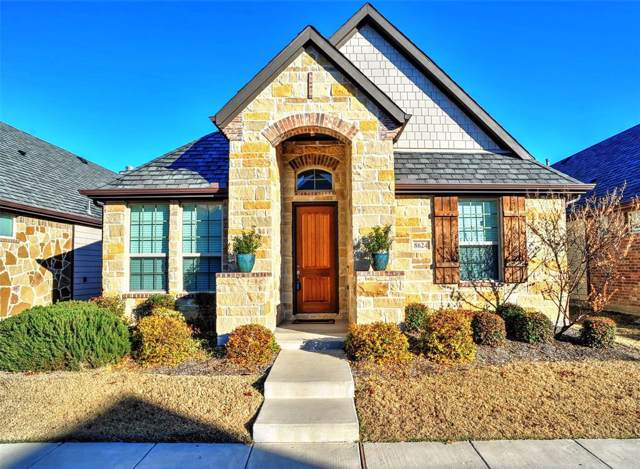 8624 Grassland Drive, Mckinney, TX 75070 (MLS #14246456) :: North Texas Team | RE/MAX Lifestyle Property