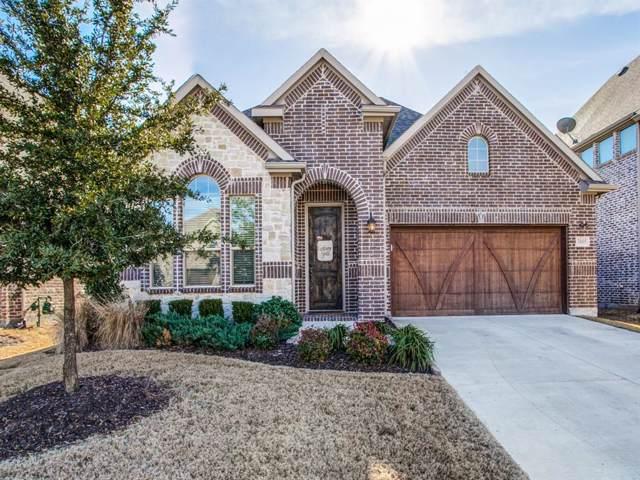 3005 Bold Ruler Road, Celina, TX 75009 (MLS #14246461) :: Real Estate By Design