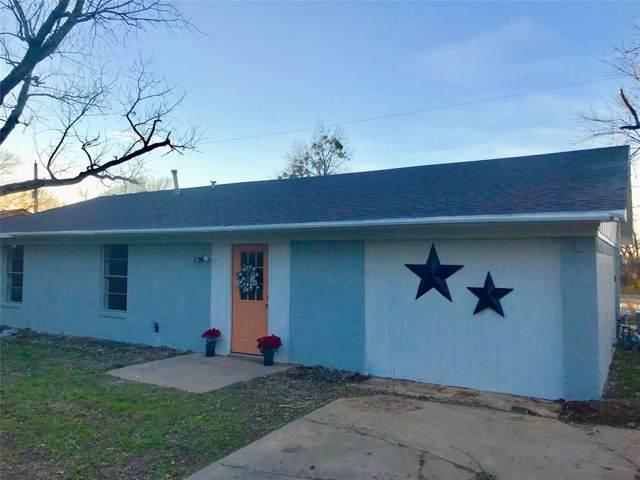616 Mulberry Street, Winnsboro, TX 75494 (MLS #14246512) :: The Kimberly Davis Group