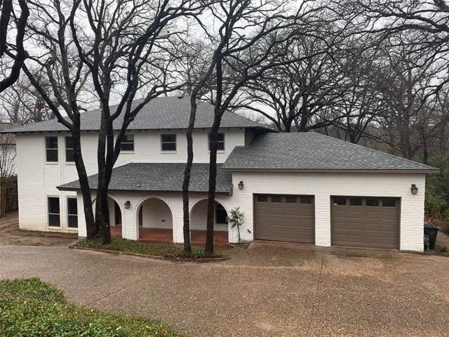1817 Mossy Oak Street, Arlington, TX 76012 (MLS #14246567) :: The Hornburg Real Estate Group