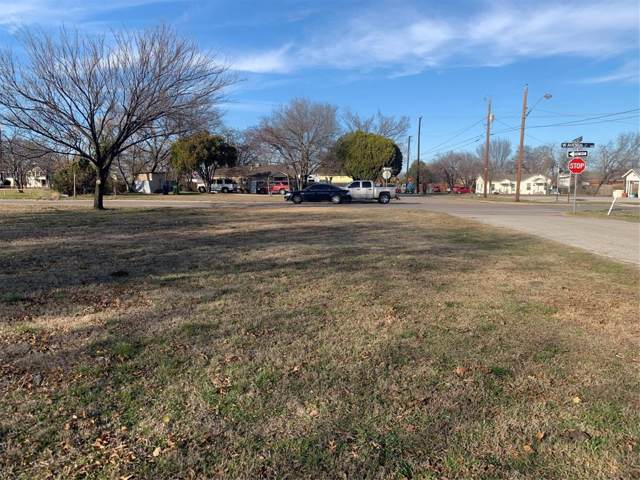 213&217 Brackett Street, Garland, TX 75040 (MLS #14246680) :: Baldree Home Team