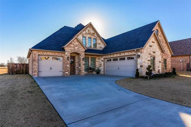 2920 Overland Trail, Sherman, TX 75092 (MLS #14246689) :: All Cities USA Realty