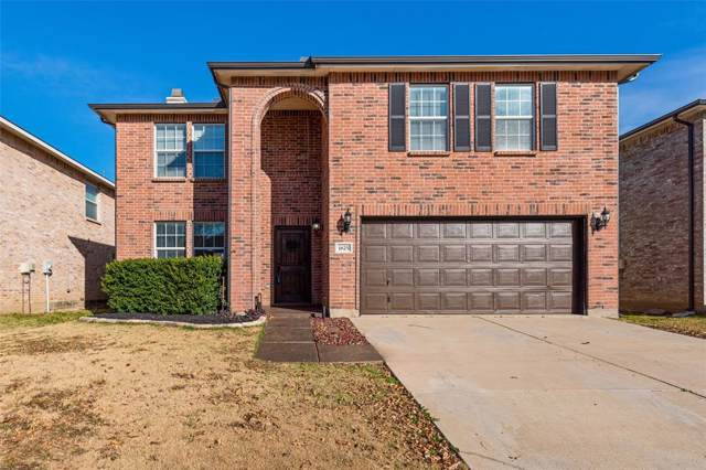 1825 Shasta View Drive, Fort Worth, TX 76247 (MLS #14246767) :: Robbins Real Estate Group