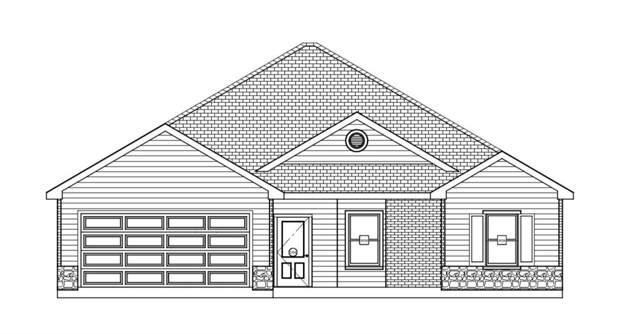 301 Sweet Pea Path, Abilene, TX 79602 (MLS #14246778) :: Ann Carr Real Estate