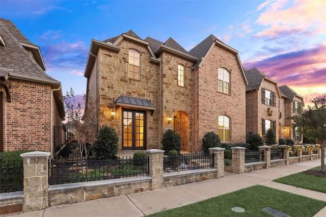 403 Palladian Boulevard, Southlake, TX 76092 (MLS #14249810) :: EXIT Realty Elite
