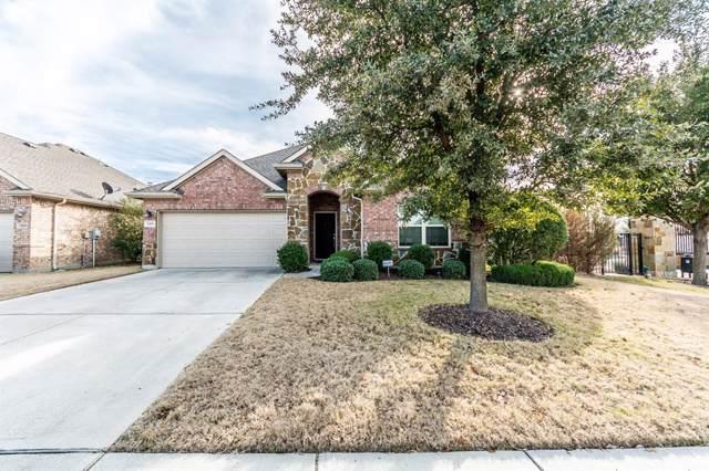 11800 Summer Springs Drive, Frisco, TX 75036 (MLS #14249871) :: RE/MAX Pinnacle Group REALTORS