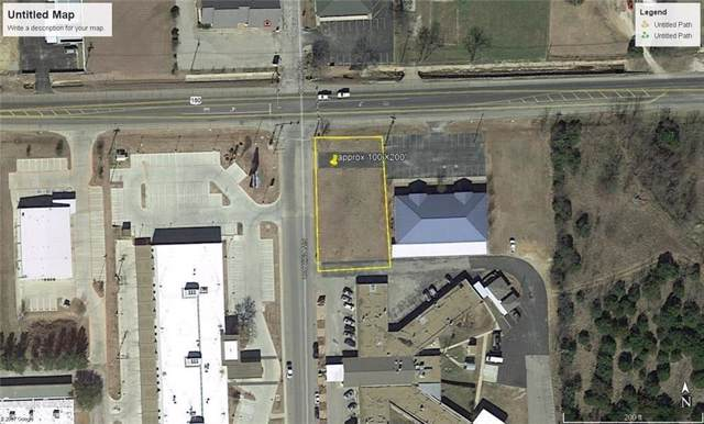 2515a Hwy 180 W, Mineral Wells, TX 76067 (MLS #14249923) :: The Tierny Jordan Network