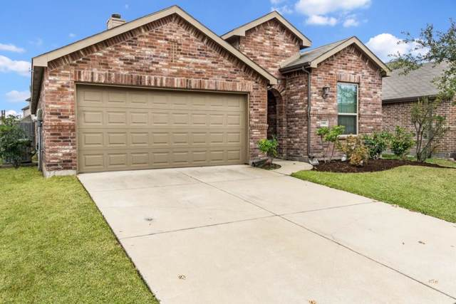 1141 Grimes Drive, Forney, TX 75126 (MLS #14249934) :: RE/MAX Landmark