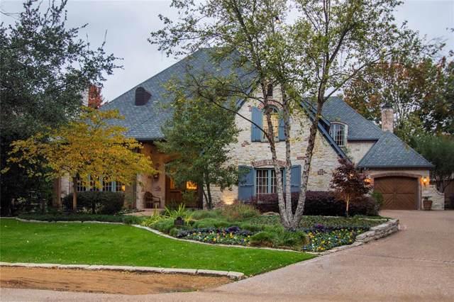 6615 Glendora Avenue, Dallas, TX 75230 (MLS #14250065) :: Robbins Real Estate Group