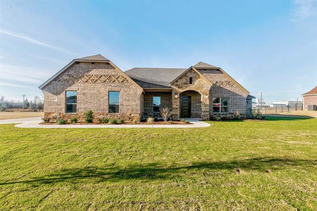 217 Maverick Court, Granbury, TX 76049 (MLS #14250074) :: The Heyl Group at Keller Williams