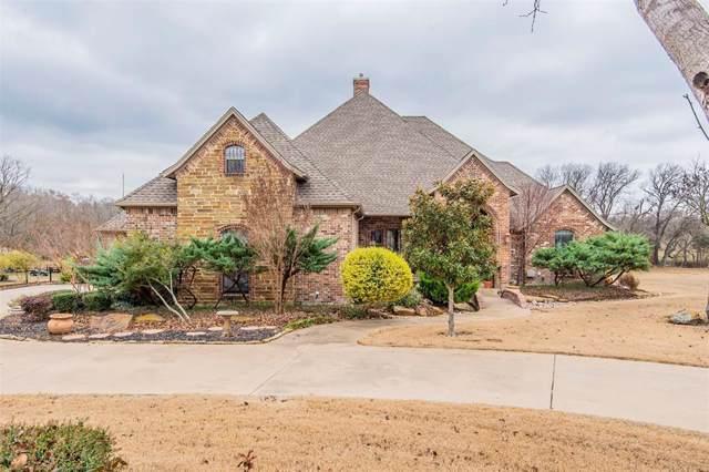 2005 Willow Bend Drive, Oak Leaf, TX 75154 (MLS #14250080) :: Frankie Arthur Real Estate