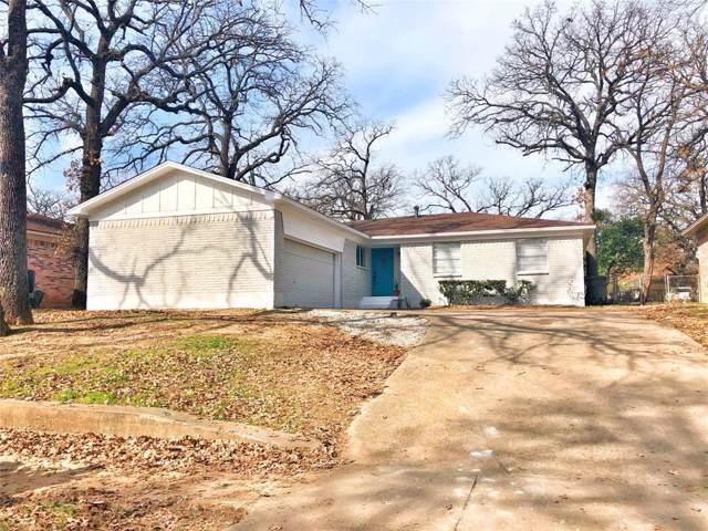 7411 Neuhoff Drive, Dallas, TX 75217 (MLS #14250124) :: Frankie Arthur Real Estate