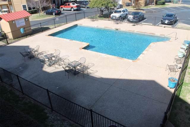 2164 Tanglewood Boulevard 205 A, Pottsboro, TX 75076 (MLS #14250128) :: The Hornburg Real Estate Group